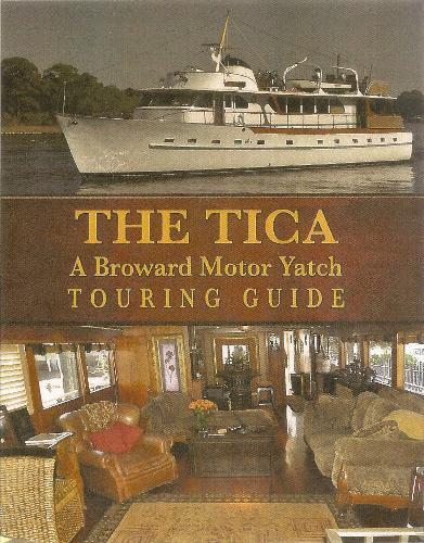 1964 Broward Motoryacht