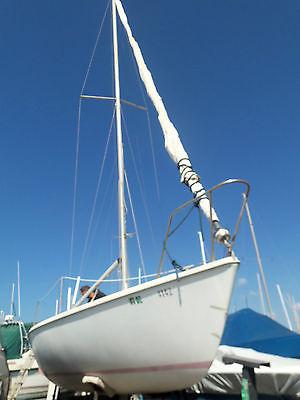 25' Catalina Caprice