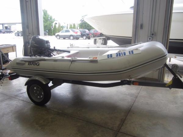 2011 Brig Inflatables F 330