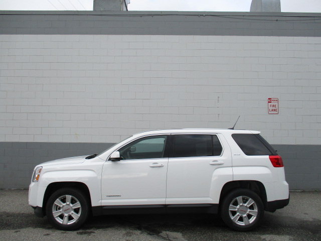 2013 GMC Terrain SLE-1 Anchorage, AK