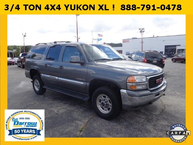 2002 GMC Yukon XL 2500 SLT Milwaukee, WI