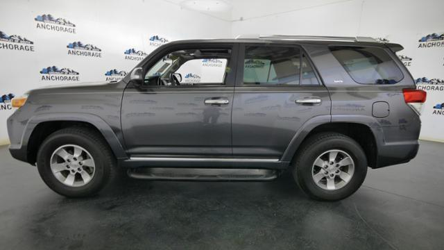 2011 Toyota 4Runner Anchorage, AK