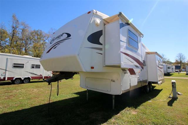 Rvs For Sale In Missouri >> Crossroads 2007 Crossroads Cruiser 30sk RVs for sale