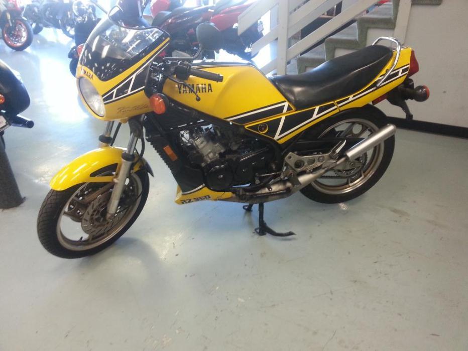 2006 Yamaha Wr450