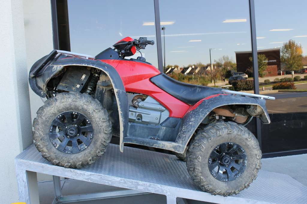 honda trx 680 fa motorcycles for sale in kentucky. Black Bedroom Furniture Sets. Home Design Ideas