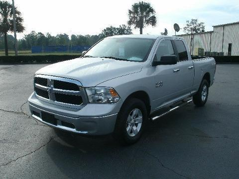 2015 RAM 1500 4 DOOR CREW CAB SHORT BED TRUCK