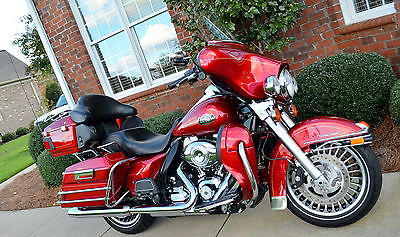 Harley-Davidson : Touring 2012 harley davidson ultra classic 60 large photos 103 engine abs brakes