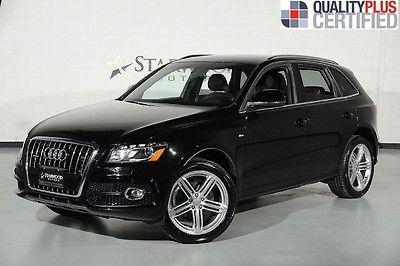 Audi : Q5 Quattro Prestige 2010 audi quattro prestige