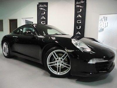 Porsche : 911 2013 porsche 911 coupe