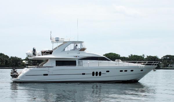 2006 Viking Princess Sport Cruiser
