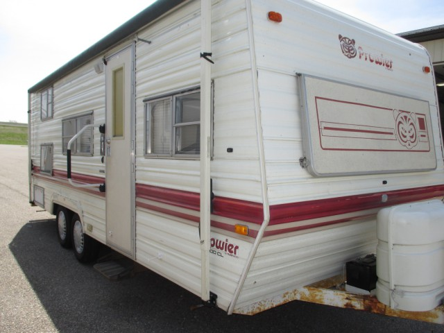 Prowler Prowler 24 Rvs For Sale
