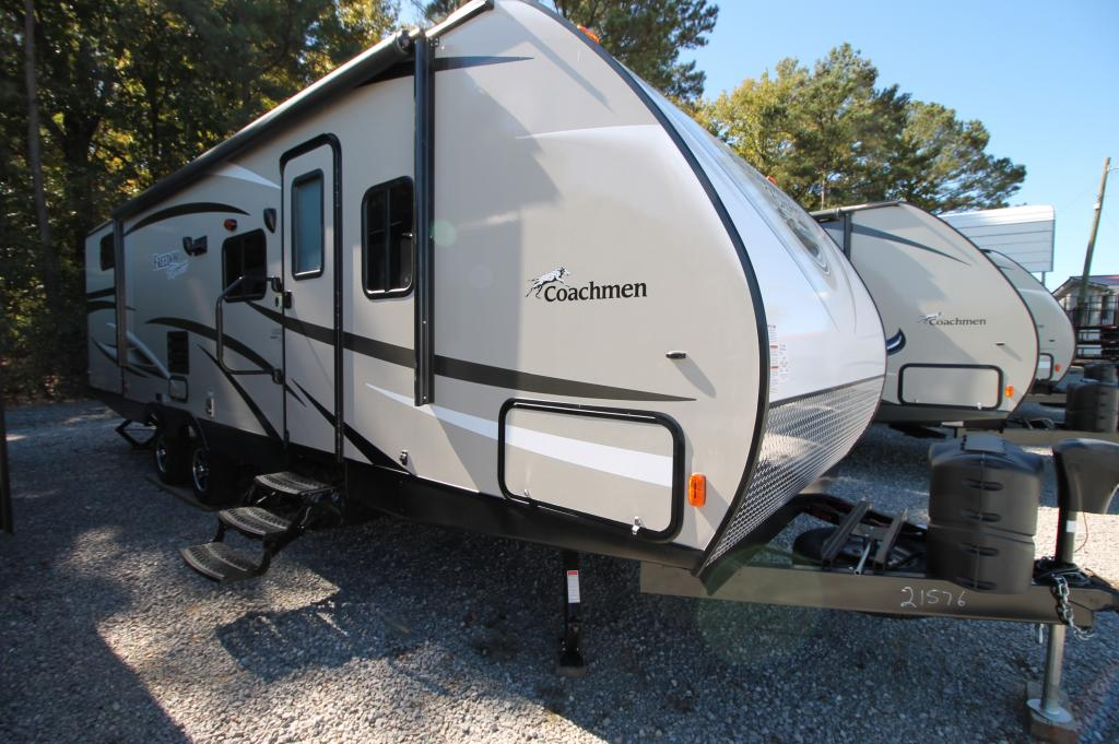 2000 Coachmen Leprechaun 313 QB