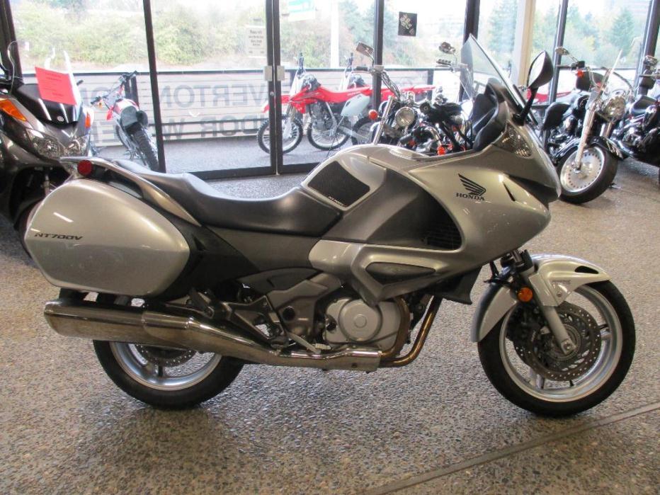 honda nt 700 motorcycles for sale in oregon. Black Bedroom Furniture Sets. Home Design Ideas