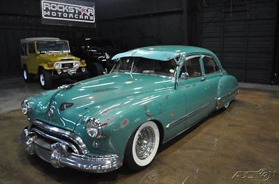 Oldsmobile : Other Brougham 1948 brougham used