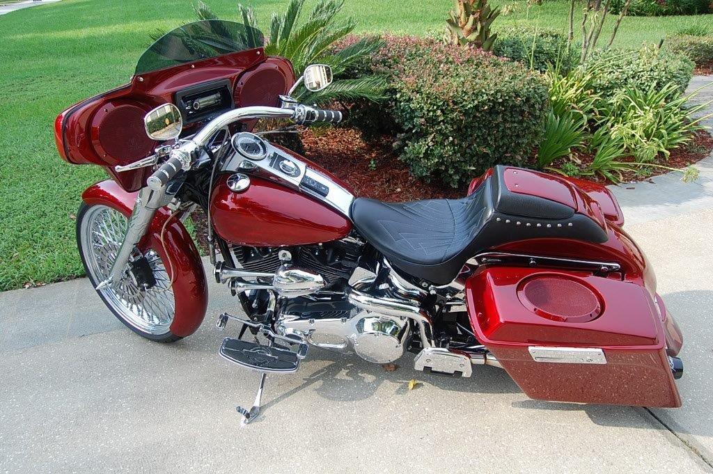 23 inch harley wheel motorcycles for sale in jacksonville florida. Black Bedroom Furniture Sets. Home Design Ideas