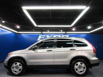 Honda : CR-V LX Honda CR-V LX 2WD MP3 WMA Auxiliary Low Miles