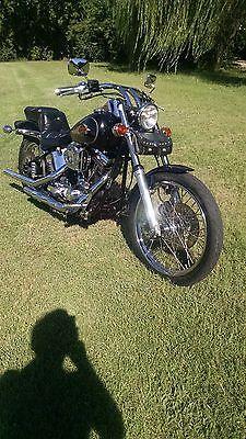 Kawasaki : Ninja Harley Davidson Softtail