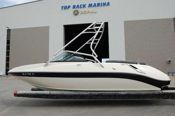 2008 Sea-Doo 205 Utopia SE (430 hp)