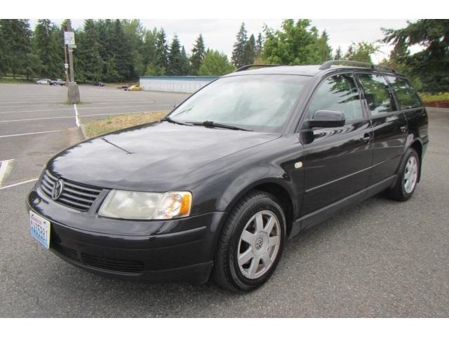 2000 Volkswagen Passat GLS V6 Seattle, WA