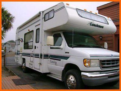 Coachmen Catalina 24 RVs for sale