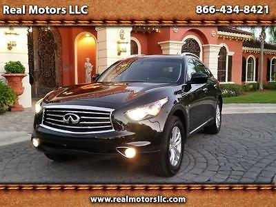 Infiniti : QX70 Infiniti QX 70 AWD, Premium 2015 infiniti qx 70 awd premium packag low mileage like new financing warranty