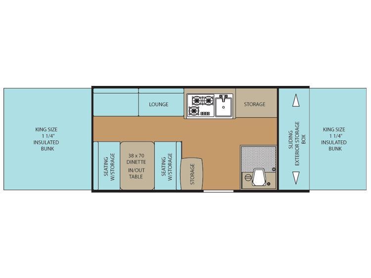 35 Viking Pop Up Camper Lift System Diagram