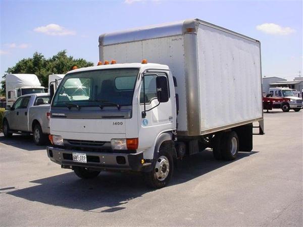 2009 UD Trucks 1400