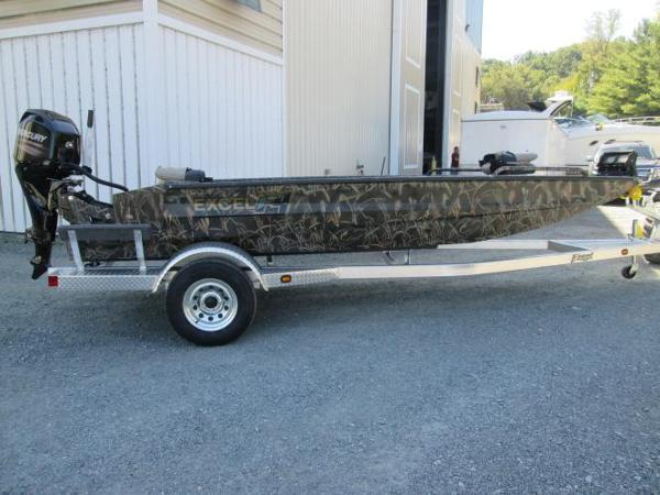 excel duck boat boats for sale