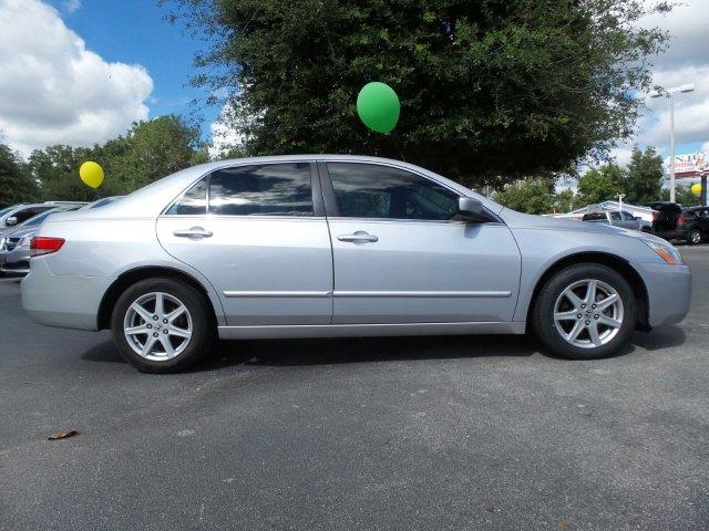 Honda Cars For Sale In Ocala, Florida
