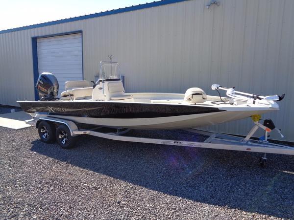 2016 Xpress Boats H22 Bay