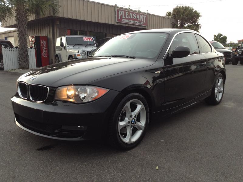 2010 BMW 128 i Wilmington, NC