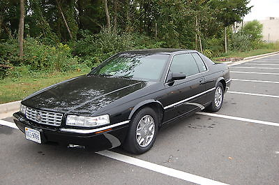 Cadillac : Eldorado ESC Coupe 2-Door 1999 cadillac eldorado esc coupe 2 door 4.6 l