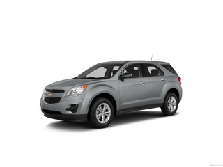 2013 Chevrolet Equinox LS Anchorage, AK
