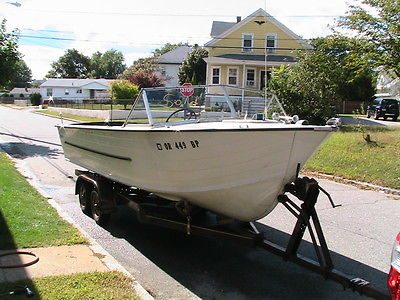 Starcraft Sunchief 1966 21' I/O 3.0l Mercruiser Alpha 1