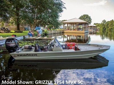 Tracker Boats Grizzly 1860 Mvx Cc Boats For Sale