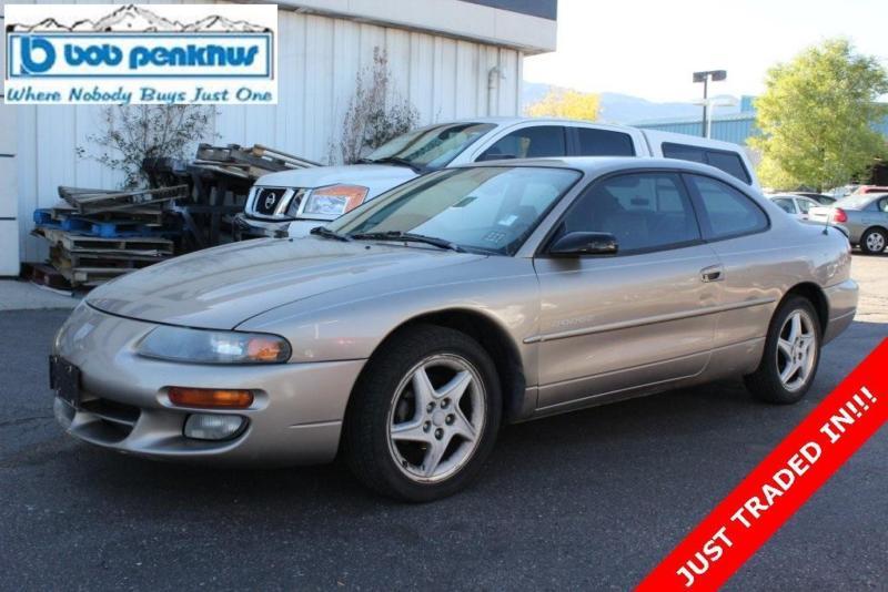1999 Dodge Avenger 2D Coupe ES