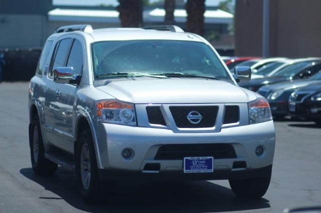 Range Rover Nashville >> 2013 Nissan Armada Sv Cars for sale