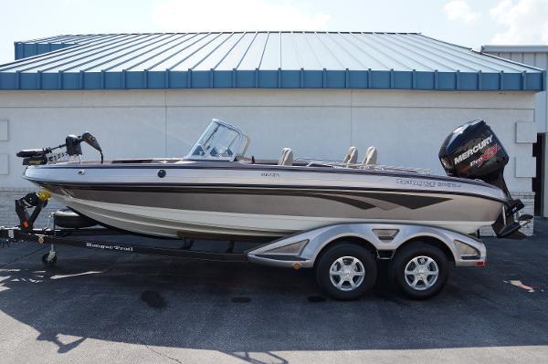 Ranger 2050 Reata Boats For Sale