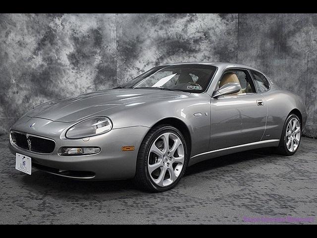 2004 Maserati Coupe Cambiocorsa Kingston, PA