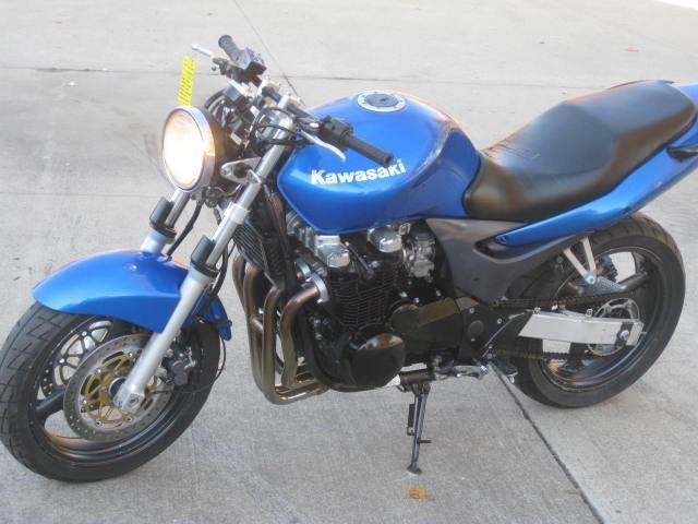 2000 Kawasaki ZR7 750 - Payments OK - See VIDEO