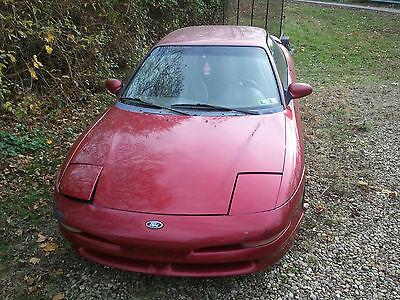 Ford : Probe SE Hatchback 2-Door 1996 ford probe se hatchback 2 door 2.0 l