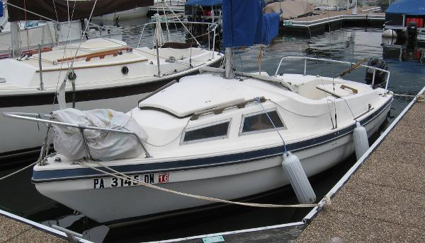 Trailerable Sailboats Boats For Sale
