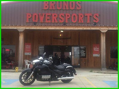 Honda : Valkyrie 2014 honda valkyrie 1800 only 623 miles perfect one owner free shipping