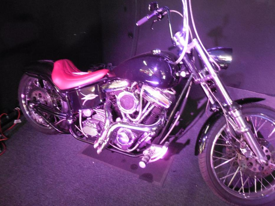 1999 Custom Custom Built
