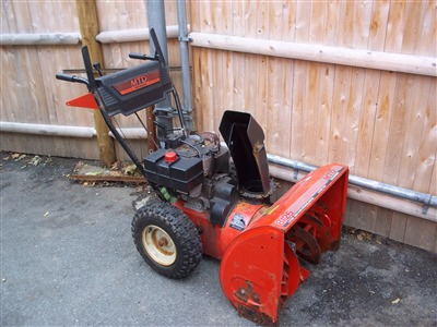 Mtd Mtd Yard Machines Motorcycles for sale