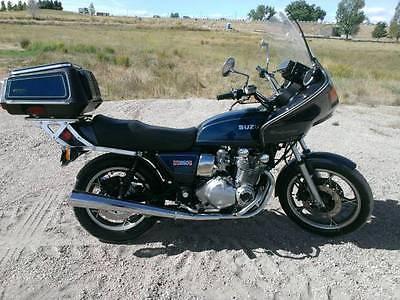 Suzuki GS 850 G GS850 1980 Replica Cylinder Head Gasket