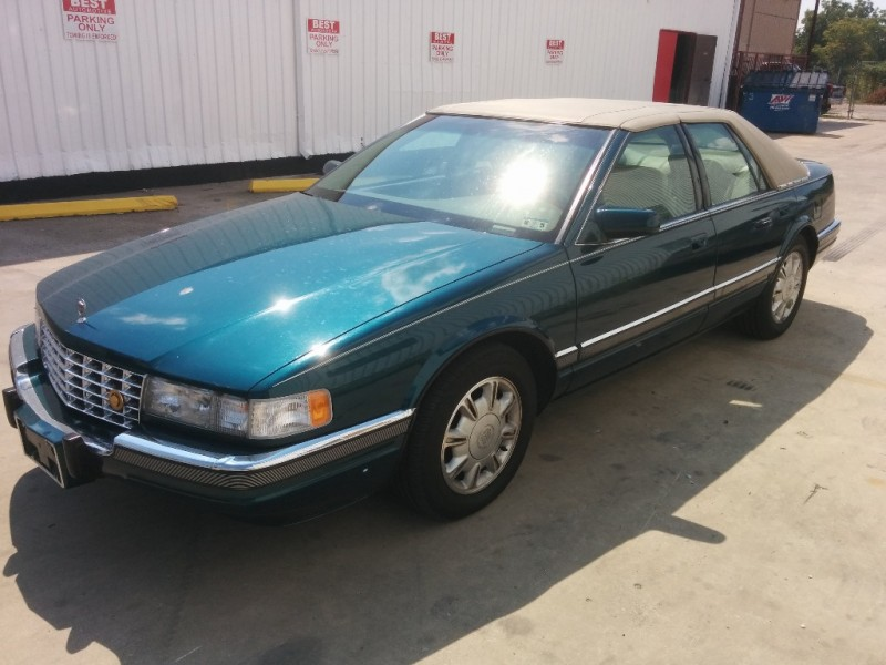 cadillac seville 1995 cars for sale smartmotorguide com