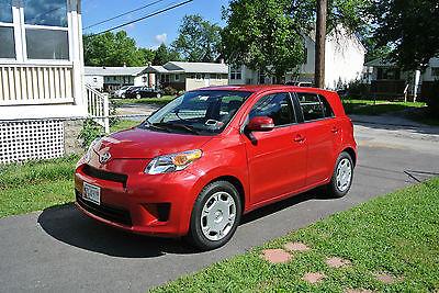 Scion : xD Base Hatchback 5-Door 2010 scion xd base hatchback 5 door 1.8 l 5 speed