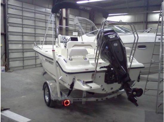 2012 Key West 186 cc