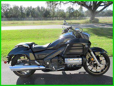 Honda : Valkyrie 2014 honda valykrie 1800 cc abs clean bike low miles cheap cheap